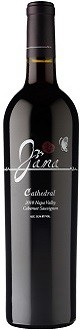 2012 Jana Winery Cathedral Cabernet Sauvignon, Napa Valley