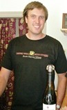 Scott Harvey Wines T-Shirt