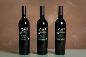 Jana Winery Cathedral Cabernet Sauvignon, Napa Valley - Vertical Collection