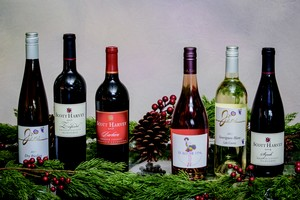 Holiday Wine Club Gift Membership