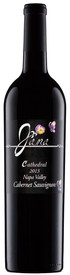 2015 Jana Winery Cathedral, Cabernet Sauvignon, Napa Valley