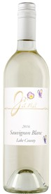 2017 Jana Winery Sauvignon Blanc, Lake County Image