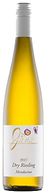 2019 Jana Winery Old Vine Riesling, Mendocino County