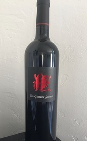 2018 The Griffin Society Zinfandel