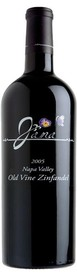 2012 Jana Winery Old Vine Zinfandel, Napa Valley