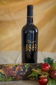Vineyard1869 with Puzzle